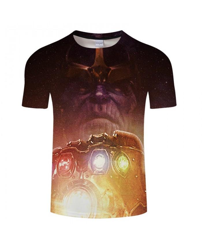 3D Print T Shirt Men Marvel tshirt Casual Short Sleeve O-neck Crossfit Shirt Tops&Tees Drop Ship Men Fitness Shirt