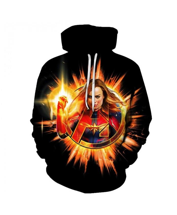 3D Print The Avengers Ray Men Pullover Sweatshirt Clothing for Men Custom Pullover Hoodie Fashion Men Hoodies