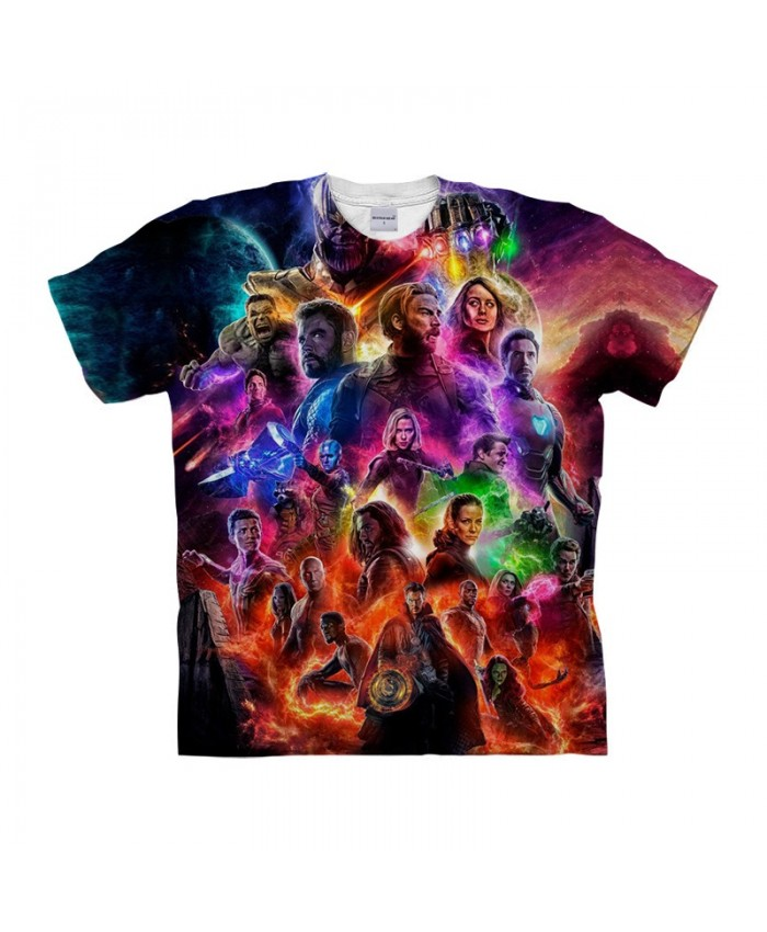 3D Printed The Avengers Flame Men tshirt Crossfit Shirt Casual Summer Short Sleeve Men T Shirts Fashion O-neck Top