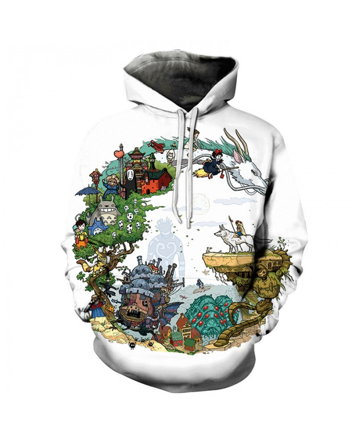 3D Sweatshirts Hoodies Men Women Hoodies Unisex Brand Hoodie Anime Tracksuits Casual Pullover Drop Ship Jacekts