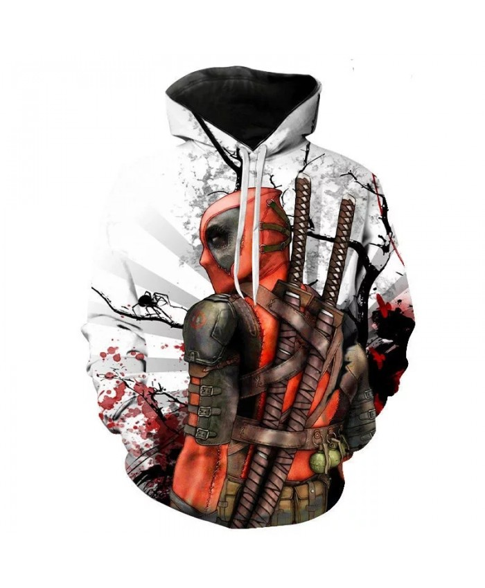 2021 Autumn And Winter New Men's Women's Children's Hoodies 3d Printing Anime Girls Street Hip Hop Fashion Clothing Pullovers