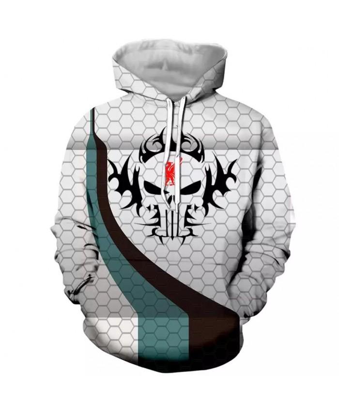 2021 new 3D printing punters hoodies men and women fashion hoodies casual beige sports shirt Liverpool hoodies