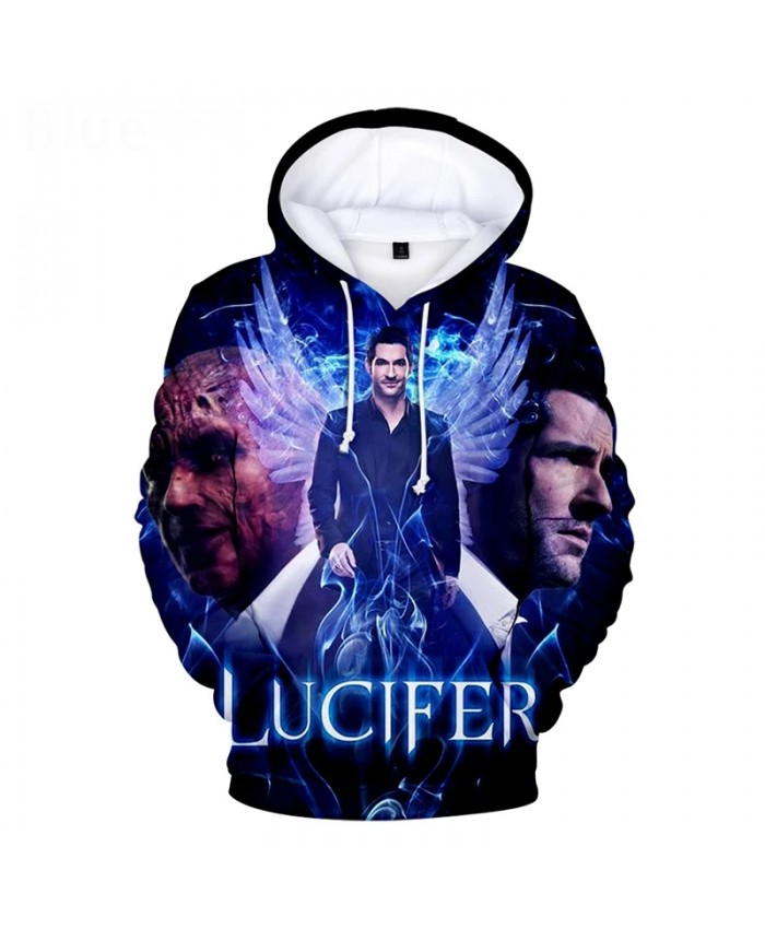 2021 Hot Sale Lucifer Hoodie Lucifer Morningstar Hoodies Fashion Casual Oversized Pullover Autumn Men Women Long Sleeve Hoodies