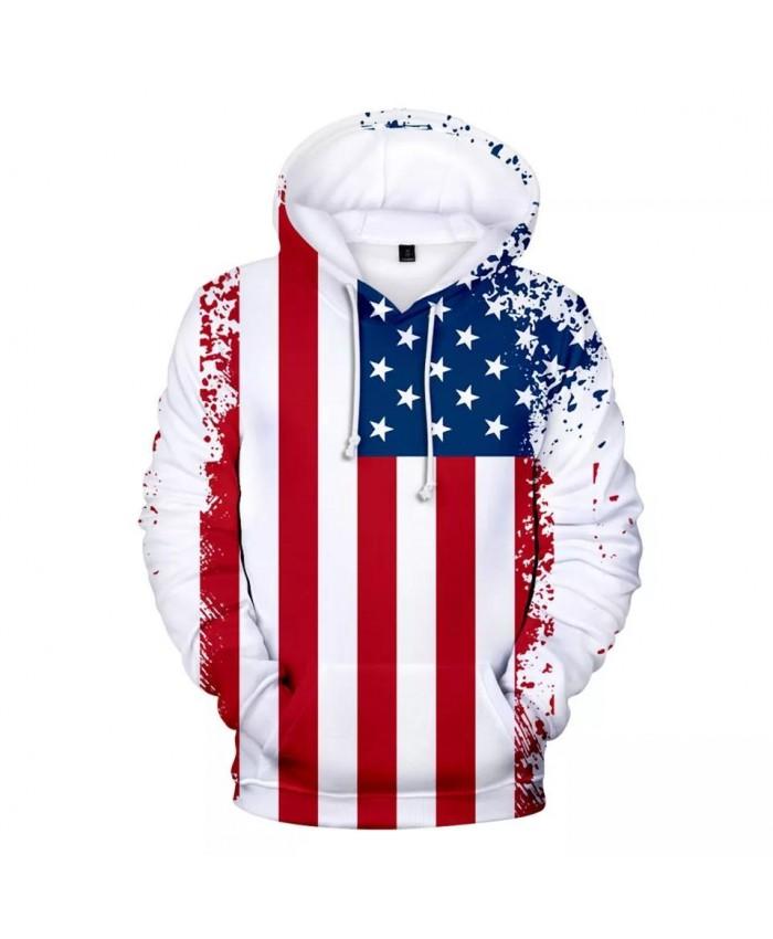 Each Country National Flag Hoodies Men women Fashion New Harajuku Hip Hop 3D Print Clothes America National Flag Men's Hoodies