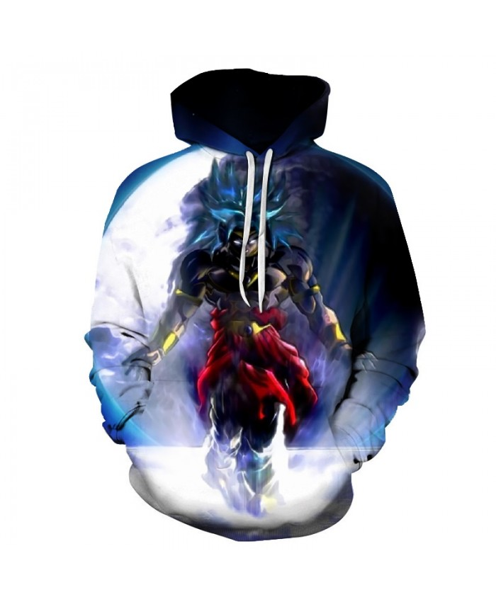 Angry Dragon Ball Hoodies Men Women 3D Hoodie Goku Print Hoodie Anime Fashion Casual Tracksuits Hooded Pullover