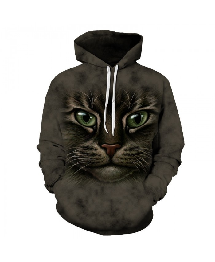 Anime Cat Sweatshirts Men Hoodies Men 3d Tracksuit Funny Pullover Autumn Hoody Streetwear Coat Fashion 6xl Drop Ship
