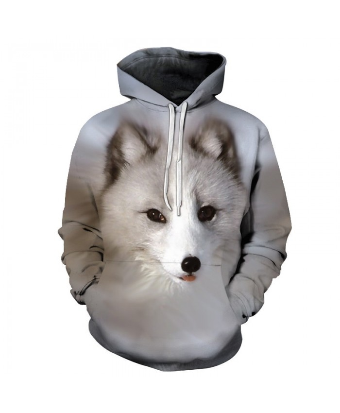 Anime Dog Hoodies Sweatshirts Men Tracksuit Autumn Coats Streetwear Coat 3D Prints Pullover Animal Hoody Drop Ship