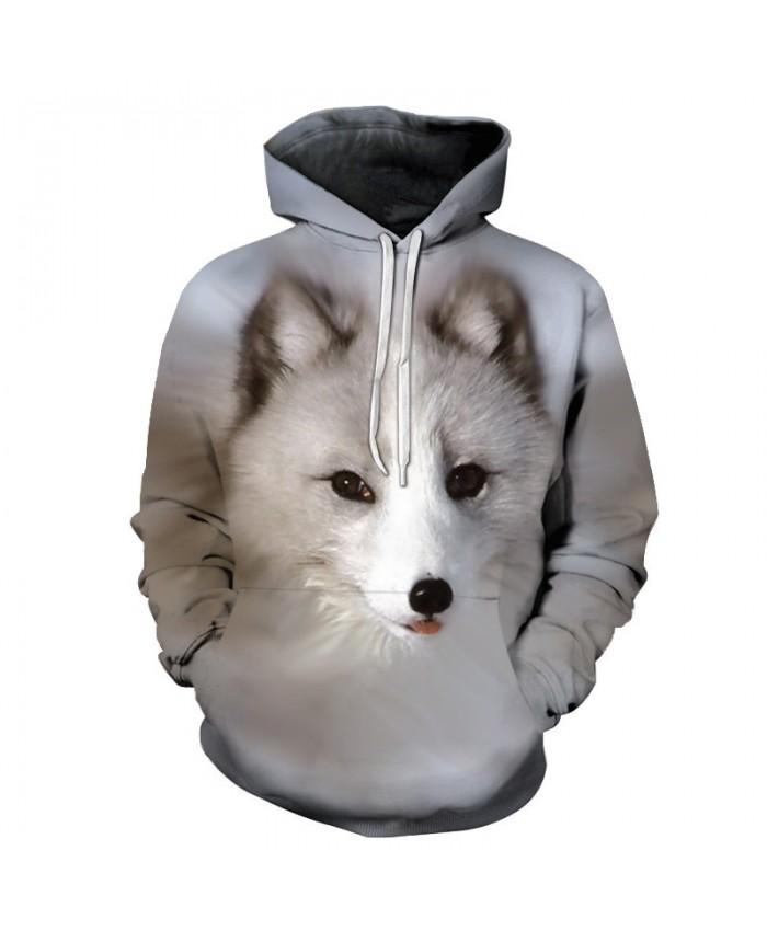 Anime Dog Hoodies Sweatshirts Men Tracksuit Autumn Coats Streetwear Coat 3D Prints Pullover Animal Hoody Drop Ship