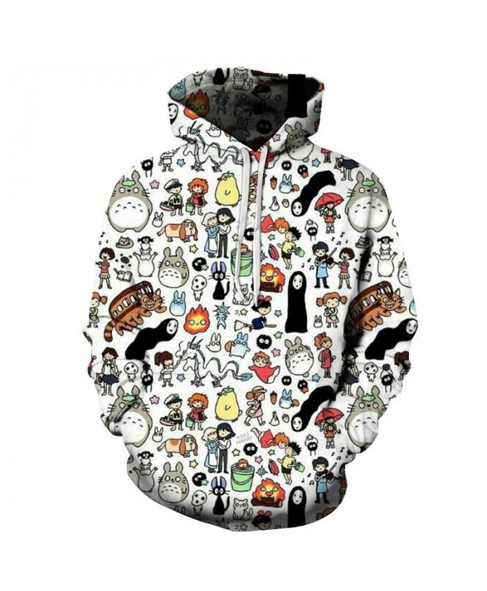 Anime Hoodies Men Women 3d Sweatshirts Fashion Pullovers Casual Trackstuis 2021 Drop Ship Brand Hoodies Hot Sale 2021 Coats
