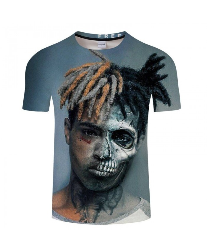 Anime Men T-shirt Print Male Tee Casual Funny Boy T shirts Vacation Couple Pullovers Casual Streetwear Unisex Tops