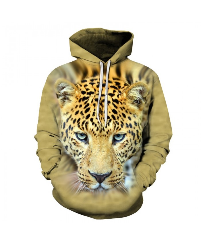 Anime Panther Sweatshirts Men Women Hoodies Unisex Tracksuits 3D Prints Pullover Autumn Hoody Hooded Coat Drop Ship
