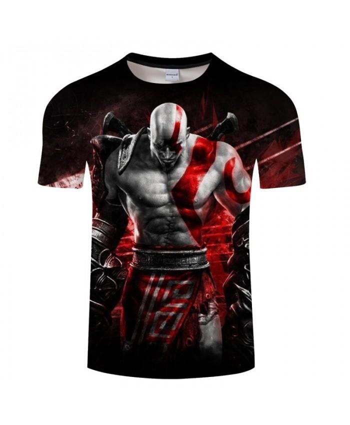 Anime Print t shirt Casual Men tshirts Fashion Short Sleeve harajuku O-neck Tops Mens Tees Hot Sell Drop Ship
