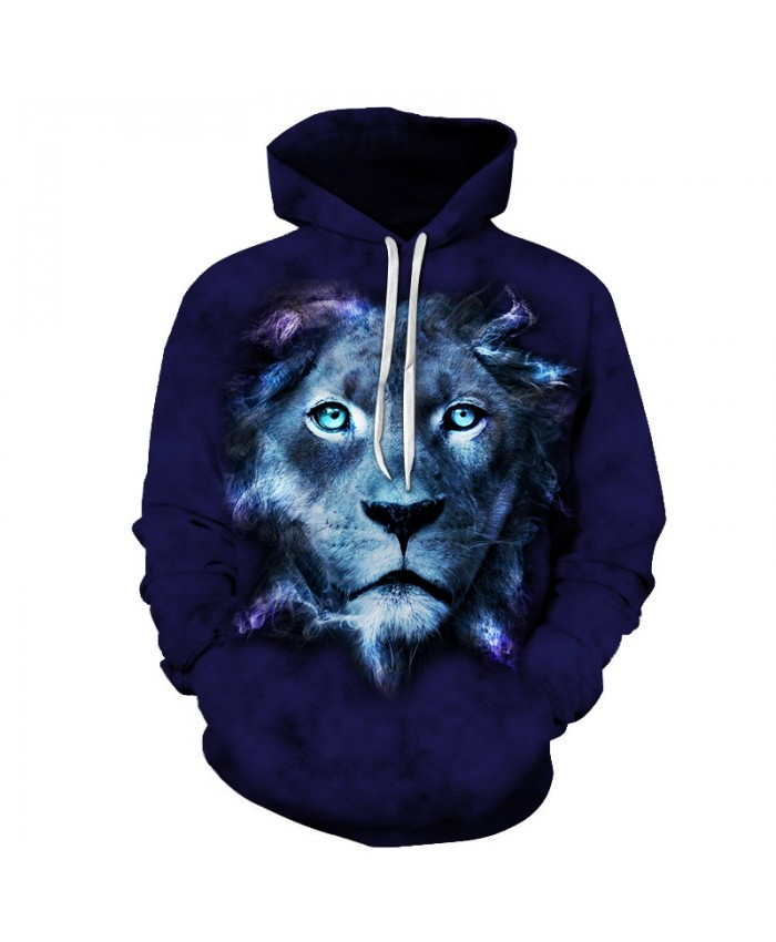 Anime Tiger Hoodies Sweatshirts Men Women Tracksuits 3D Printing Pullover Harajuku Coat Streetwear Hoodie Drop Ship