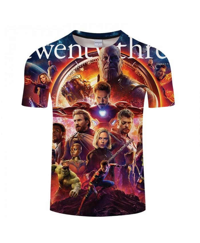 Avenger alliance 3D Print t shirt Men Women tshirt Summer Casual ShortSleeve Groot Sweatshirt Top&Tee HipHop DropShip