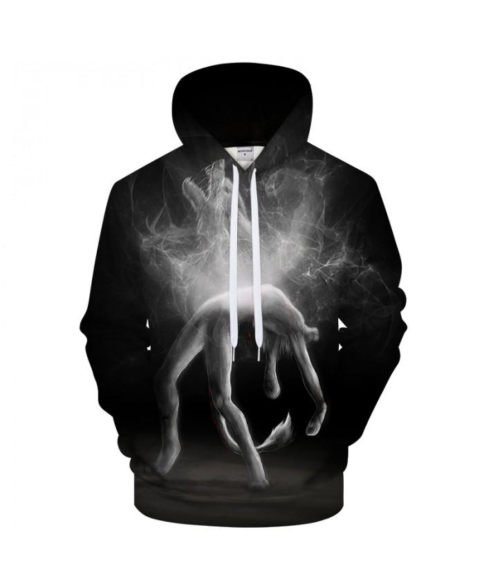 Bittersweet spell by 3D Hoodies Sweatshirts Men Brand Hoodies Drop Ship Tracksuits Streetwear Novelty Pullover
