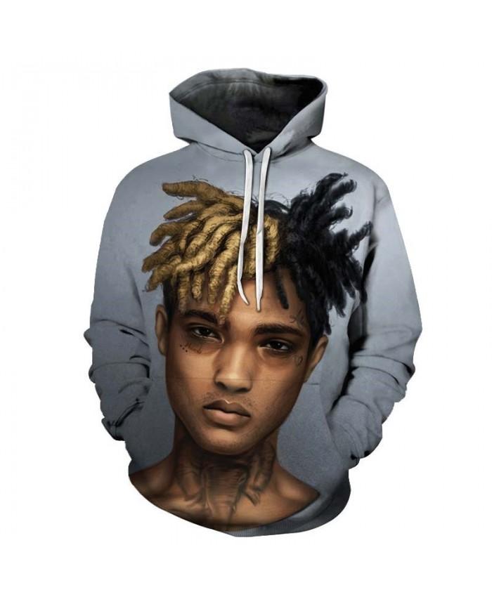 Blonde Hair Features Mens Pullover hoodies Streetwear Sweatshirt Casual Hoodie 2019 New Tops sell Long Sleeve Men