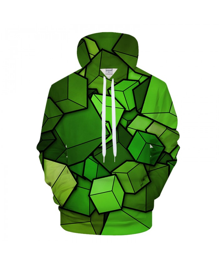 Box 3D Print Hoodie Magic Men Hoody Casual Tracksuit Groot Sweatshirt Pullover Coat LongSleeve Streatwear DropShip