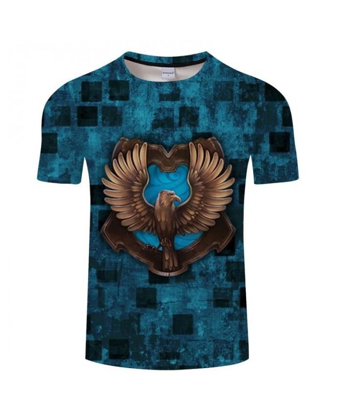 Bronze Eagle Movie 3D Printed Men tshirt Crossfit Shirt Casual Summer Short Sleeve Male T Shirt Men Brand Men O-neck