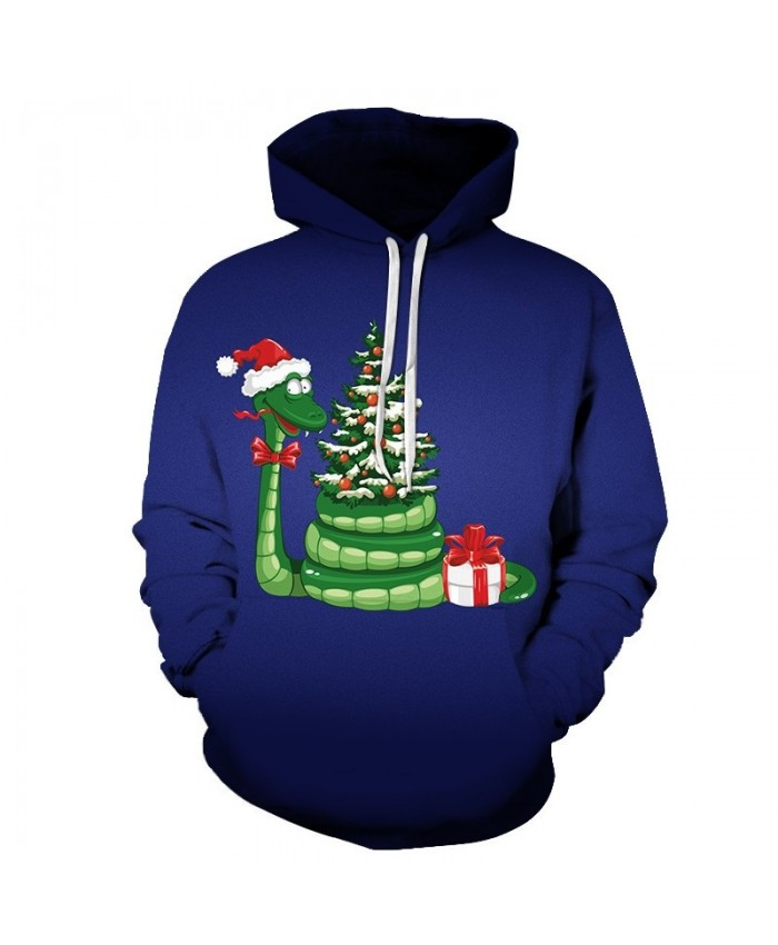 Casual Fashion 3D Hoodies Christmas Sweatshirts Sport Hoodies For Men Christmas Gift Drop Shopping