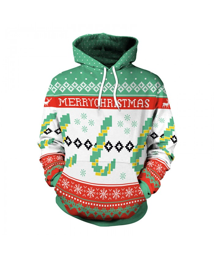 Christmas Mas Sweater Unisex Men Women Vacation Santa Elf Pullover Funny Sweaters Tops Autumn Winter Clothing