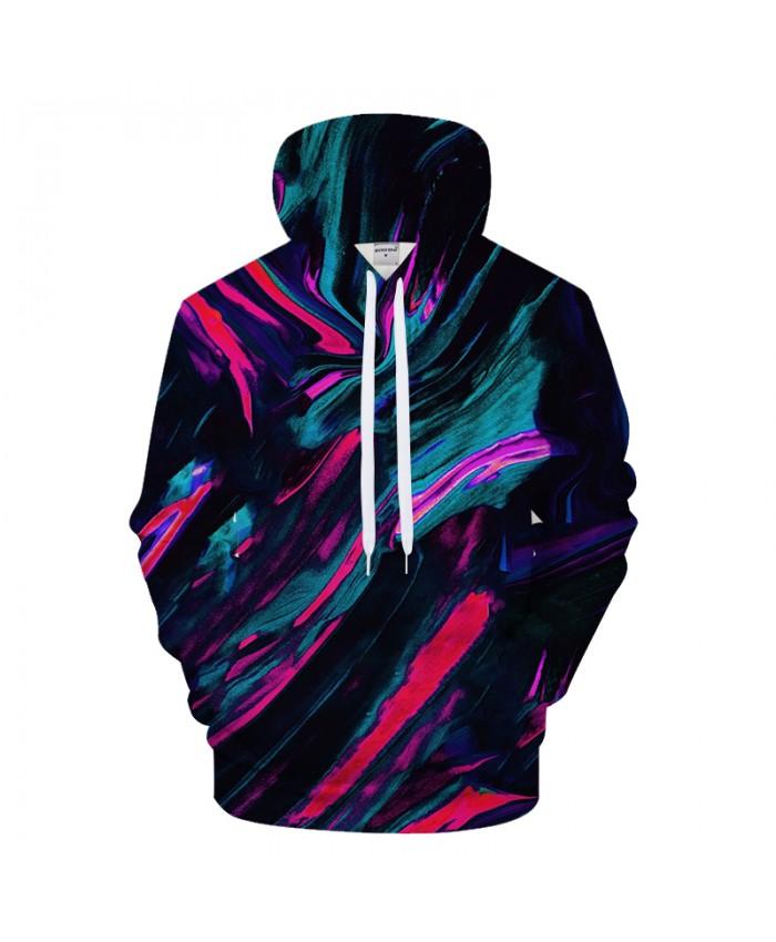 Colorful 3D Hoodies Men Print Hoody Funny Tracksuit Groot Sweatshirt LongSleeve Pullover Streatwear 2018 DropShip