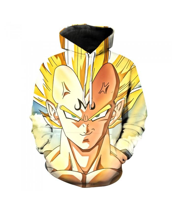 Cool 2021 Anime Cartoon Pocket Pullover Hoody Men/Women Hip Hop Print 3D Sweatshirt Character Hoodie Tracksuits Plus S-6XL