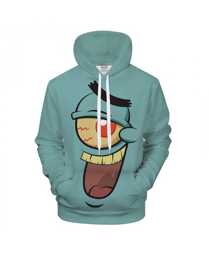 Digital 3D Hoodies Men Women Hoody Kawaii Sweatshirts Anime Tracksuit Funny Coat Male s Clothing Pullover Drop ship