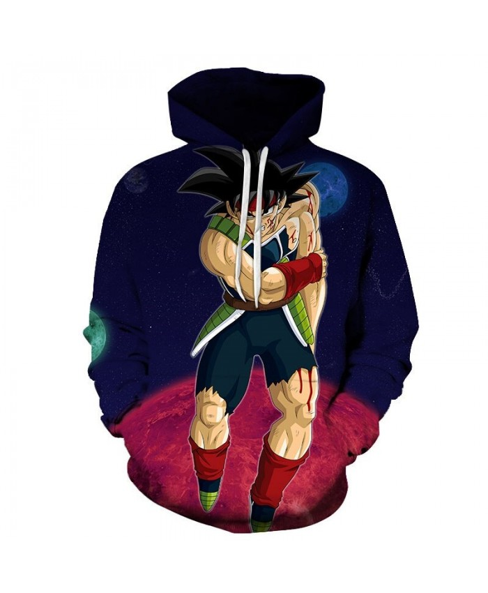 Dragon Ball Foot Bleeding 3D Hoodies Mens Pullover Sweatshirt Brand Cosplay Pullover Hoodie Casual Hoodies Men