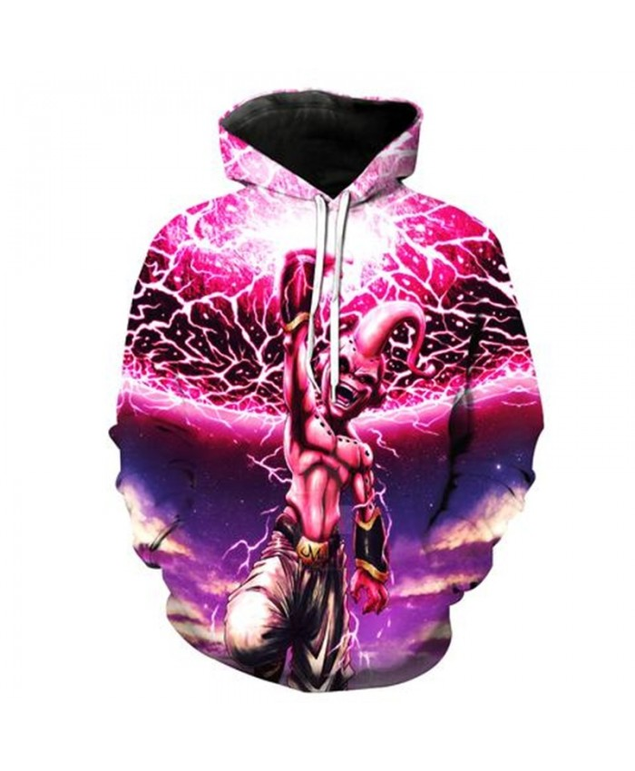 Dragon Ball Hoodies 3d Men Hoodie Sweatshirts Fashion Pullover Anime Hoodie Tracksuits Casual Streetwear Brand Boy Coats Autumn