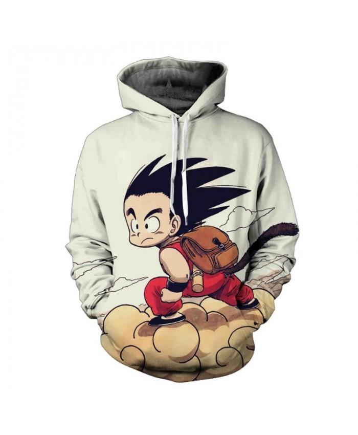 Dragon Ball Z Cosplay Goku Hoodies Men 3D Printed Pullovers Sweatshirts Dragonball Z Hoodie Super Saiyan Son Goku Jacket Clothes