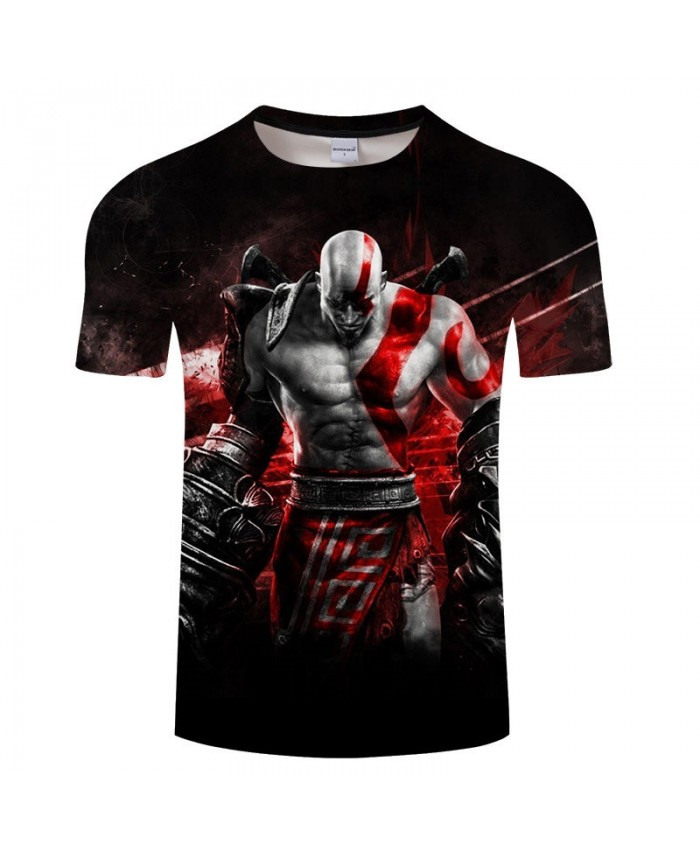 Fashion Men T-shirt T Shirt Casual Short Sleeve Tees Anime Movie 3D Print Tops Men Tshirt Drop Ship