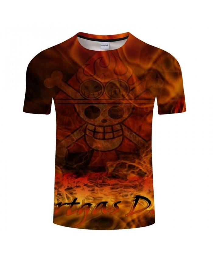 Four Corners One Piece 3D Print Men tshirt Crossfit Shirt Casual Summer Short Sleeve Male tshirt Brand Men Tops&Tee