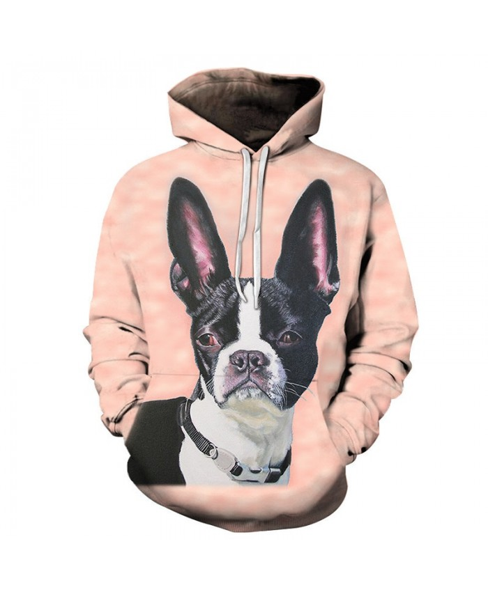Funny Dog Sweatshirts Men Hoodies Anime Tracksuit 3D Pullover Streetwear Hoody Unisex Coat Autumn Hoodie Drop Ship