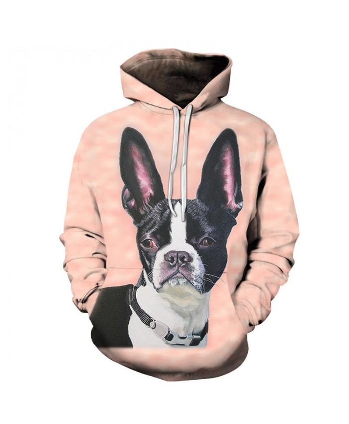Funny Dog Sweatshirts Men Hoodies Anime Tracksuit 3D Pullover Streetwear Hoody Unisex Coat Autumn Hoodie Drop Ship