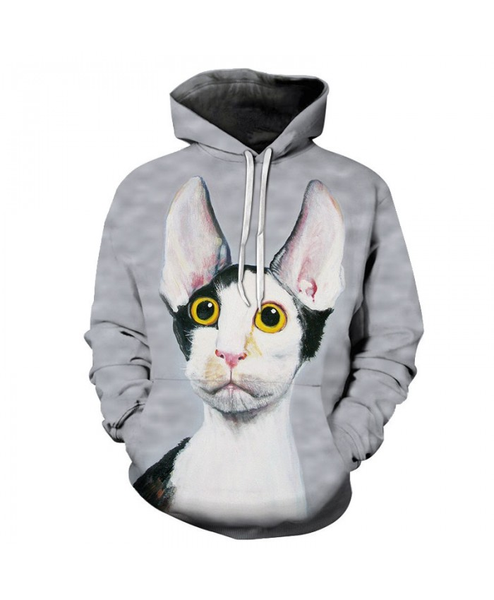 Funny Dog Sweatshirts Men Women Hoodies off White Tracksuit 3D Pullover Streetwear Hoody Anime Coat Autumn Drop Ship
