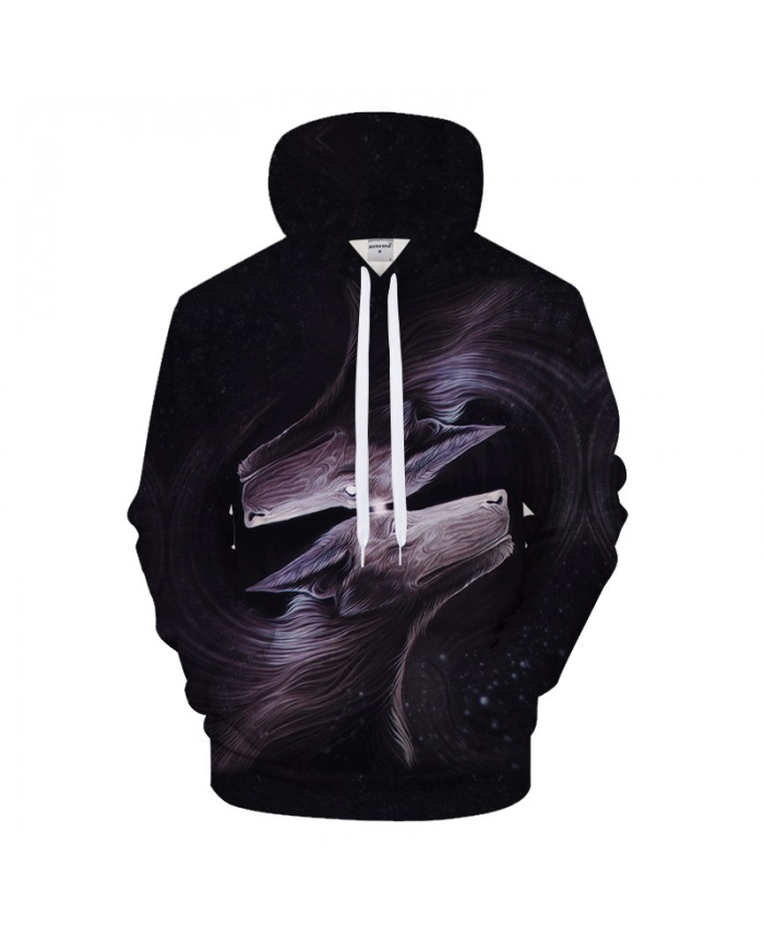 Funny Hoodies Men Sweatshirt 3D Pullover Streatwear Hoody Autumn Hoodie Anime Tracksuit Streatwear Hooded Drop ship