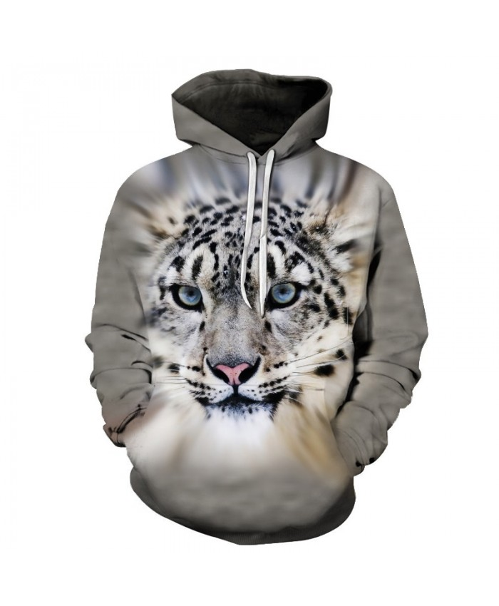 Funny Tiger Sweatshirts Men Hoodies Animal Tracksuits 3D Printing Pullover Streetwear Coat Autumn Hoody Drop Ship