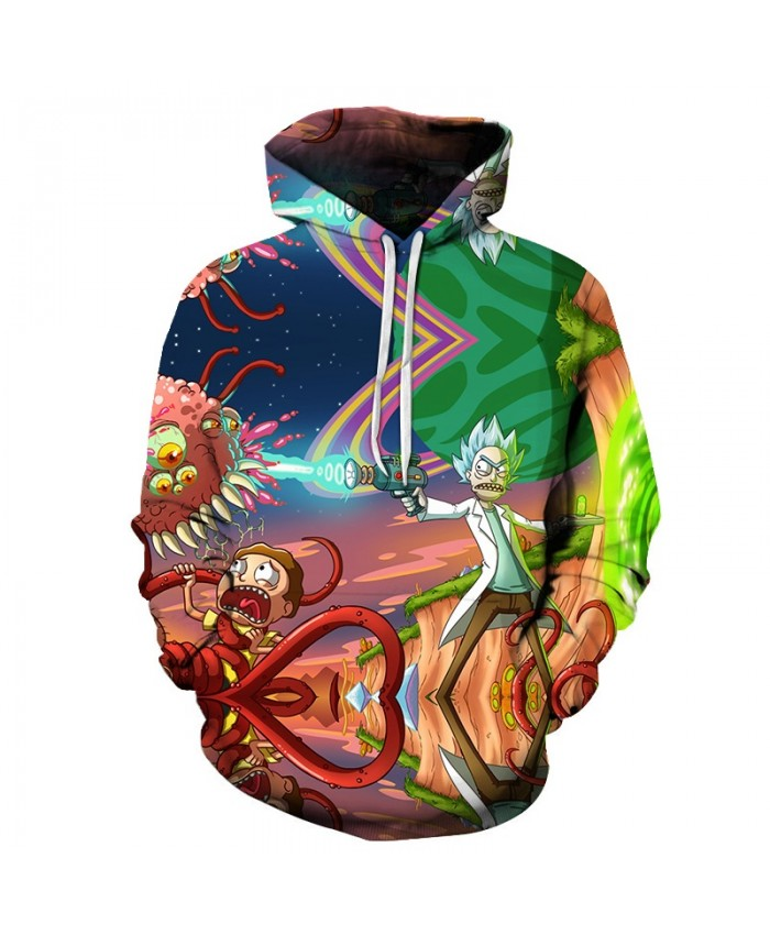 Galaxy Printed Hoodies Men Sweatshirts 3D Hoodie Anime Pullover Unisex Hoody Funny Tracksuit Harajuku Coat Drop Ship A