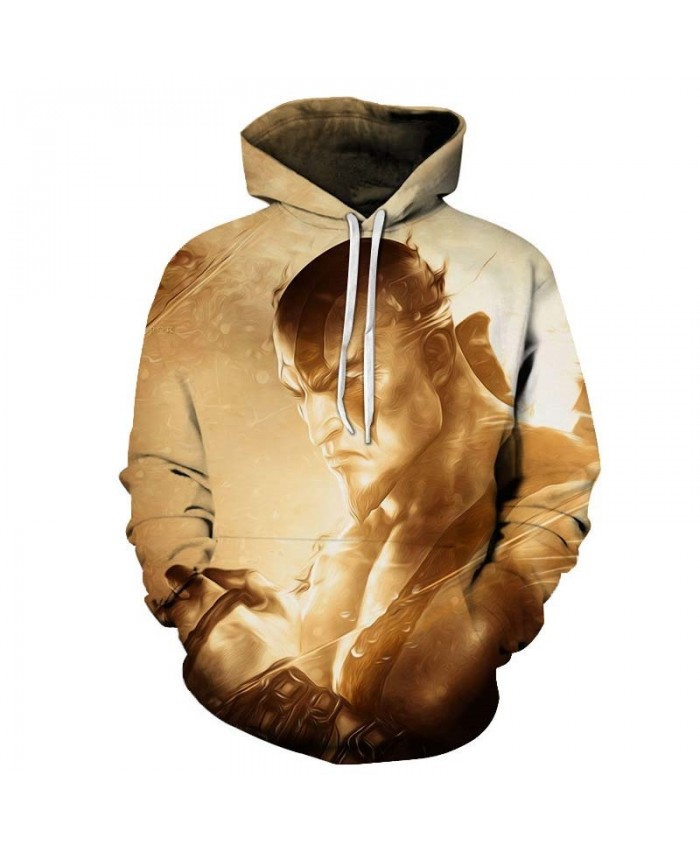 Golden Body Mens Pullover Sweatshirt Streetwear Sportsuit Fashion Tracksuits Long Sleeve 2019 Tops sell Men