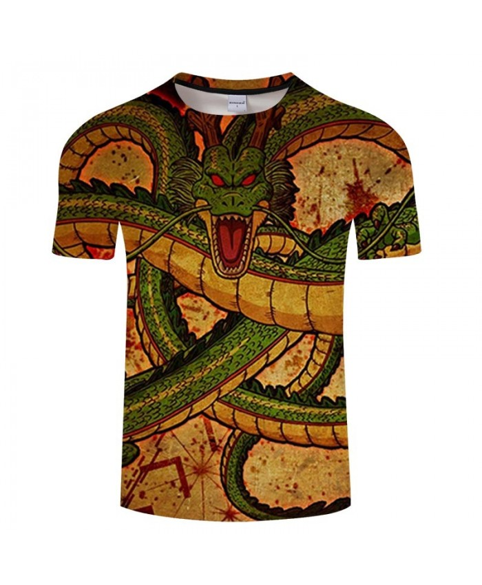 Green Pattern Cat 3D Printed Men tshirt Crossfit Shirt Casual Summer Short Sleeve Male tshirt Brand Men Round Neck