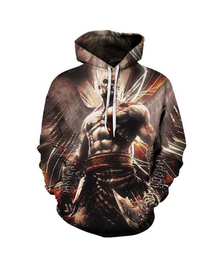 Hand holding knife mens hoodies Pullover 2021 New Sweatshirt Sportsuit Hoodie Streatwear Sweatshirt Fashion Men
