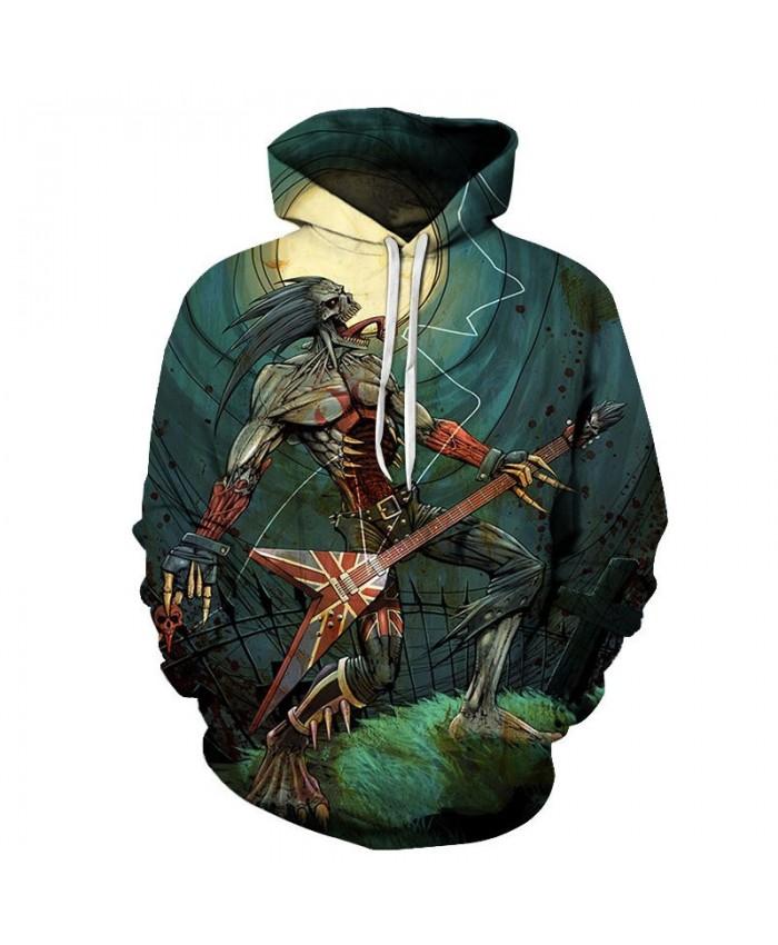 Happy To Play 3D Printed Men Pullover Sweatshirt Clothing Pullover Hoodie Streetwear Sweatshirt Casual Hoodies Men