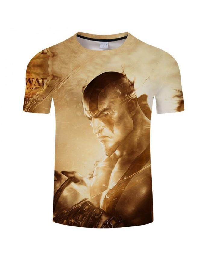 Harajuku Fashion Men T shirt Boys Streetwear Hip-Hop Band Tee Anime Movie Tops Print Mens t-shirts Cool tshirt
