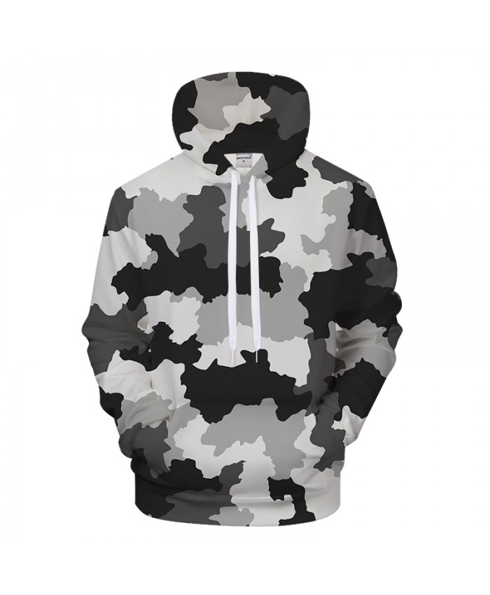 Hit Color Camo 3D Print Hoodies Men Women Sweatshirt Casual Tracksuit Brand Jacket BoyCoat Pullover Harajuku Dropship
