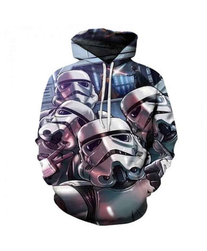 Hoodies Men Astronaut Printed Summer Clothing Women Sweatshirts Pullover Fashion Tracksuits Brand 3D Drop Ship