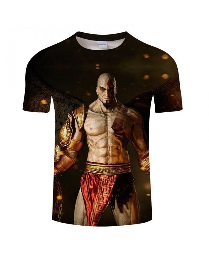 Hot Anime Print tshirt Fashion Men Sweatshirts Popular T shirt Casual Pullovers Boy T-shirts Streetwear Tees