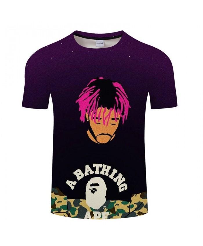 Hot Cartoon Men t-shirt Casual T shirt Cool Boy Short Sleeves Fashion Tops T-shirts Unisex Sweatshirts