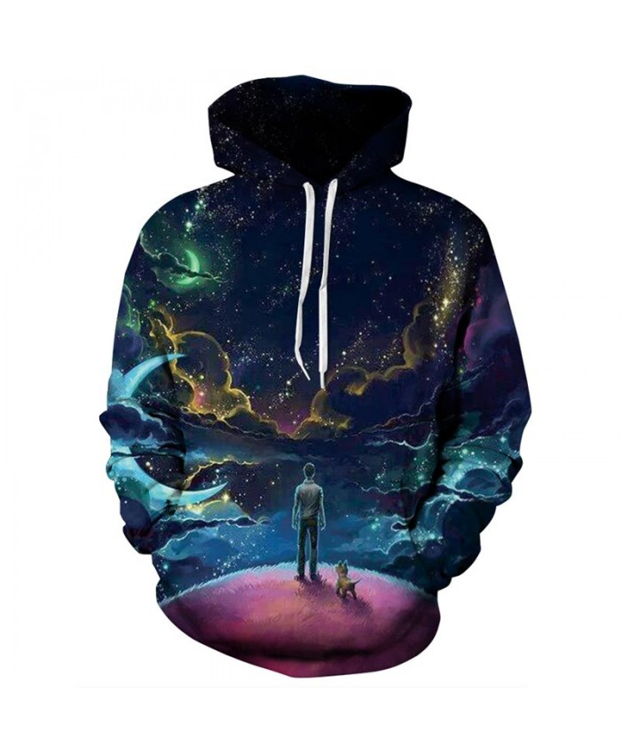 Hot Sale 3d Printed Hoodies Men Women Sweatshirts Unisex Hooded Pullover Autumn Winter 6XL Tracksuits Pocket Male