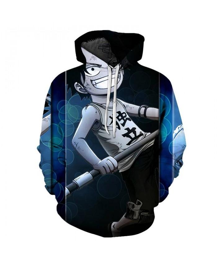 Independent 3D Print Men One Piece Hoodies Mens Pullover Sweatshirt Fashion Men Hoodies Pullover Casual Hoodie Men