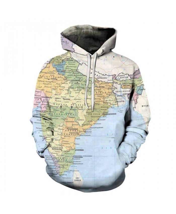 Interlaced Lines 3D Printed Men Pullover Sweatshirt Pullover Hoodie Fashion Casual Men Streetwear Sweatshirt Hoodies